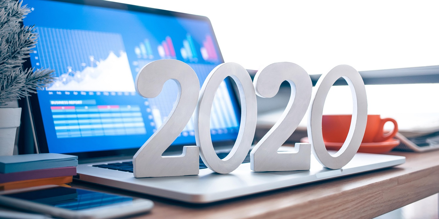 HR software trends 2020