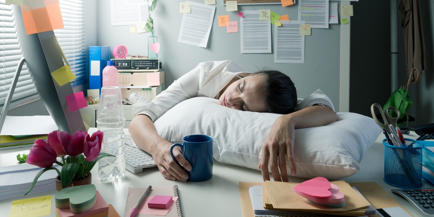 How to manage employees with long COVID