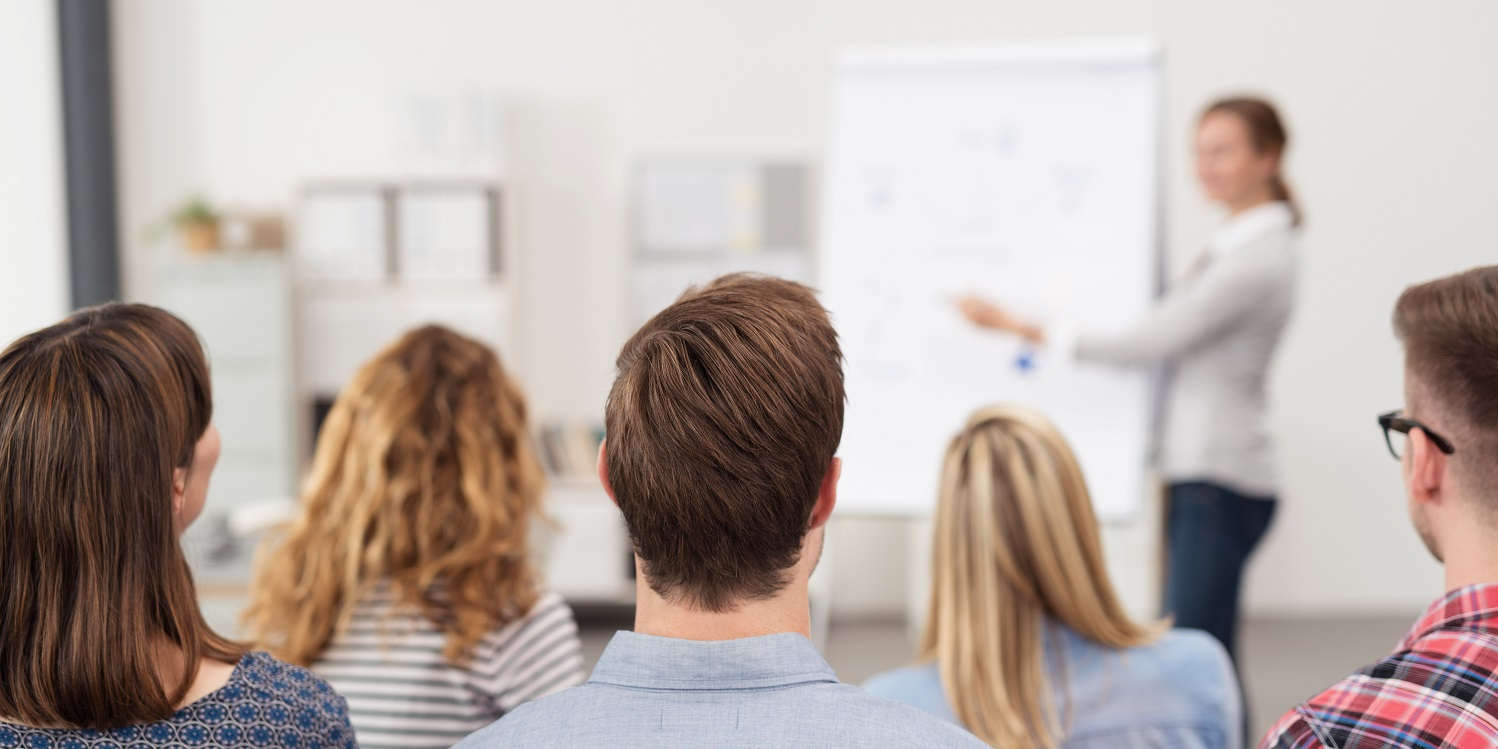 Why manager training is crucial to your business success