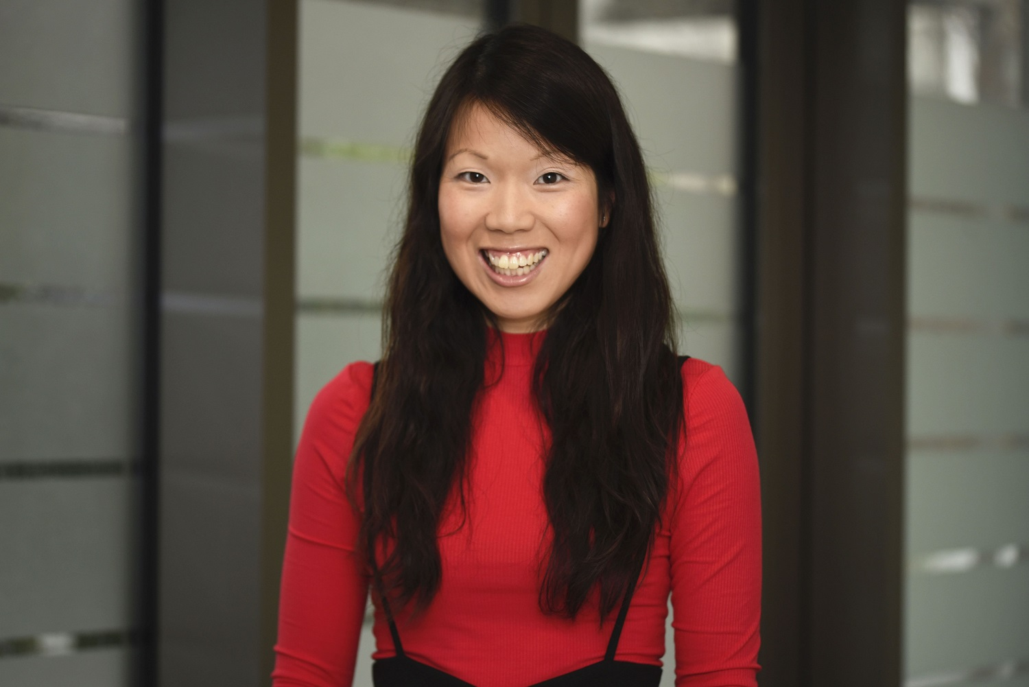Marie Cheng, Business Partner Manager at myhrtoolkit