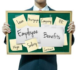 Importance of outlining employee benefits