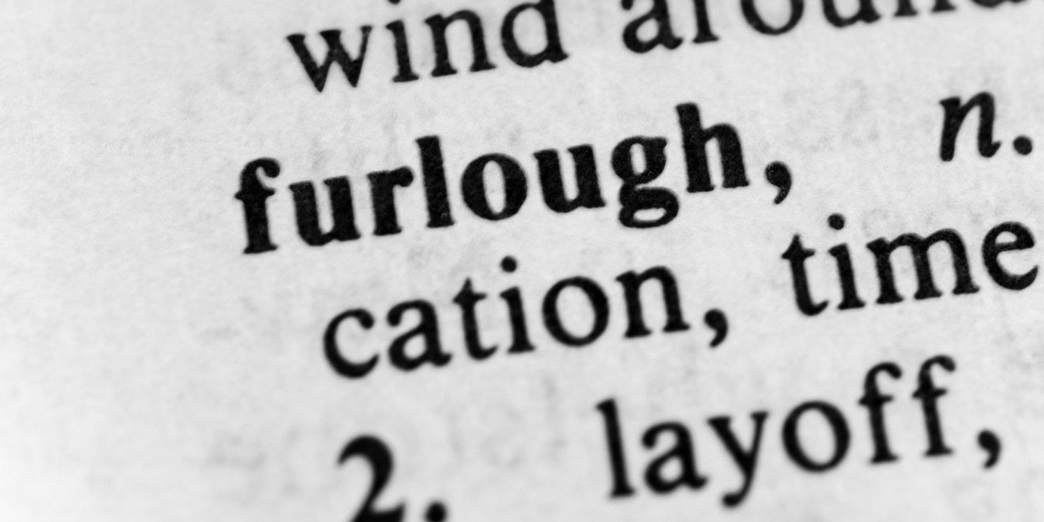 Furlough Q&A webinar