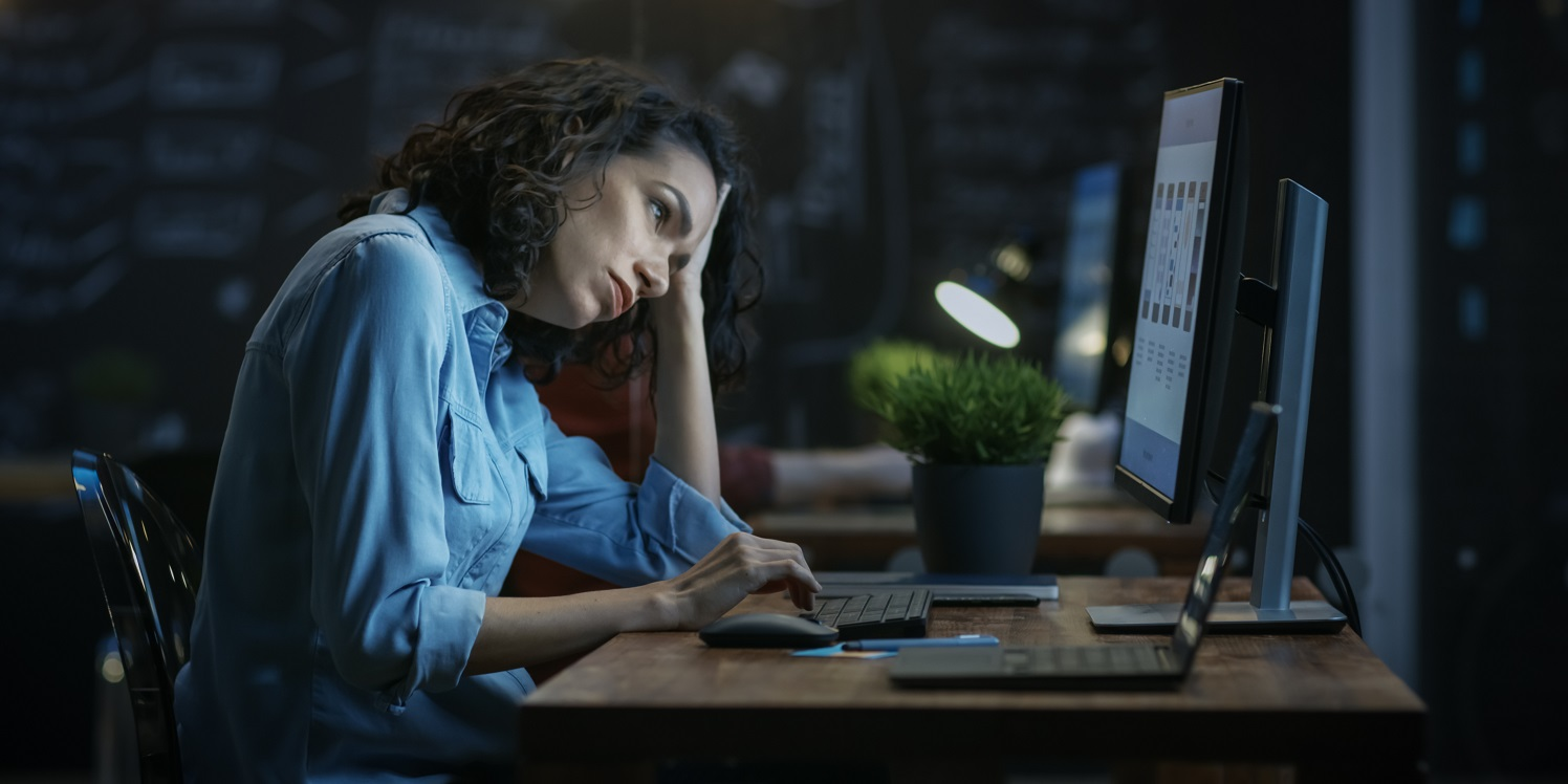 Are your employees overworking?