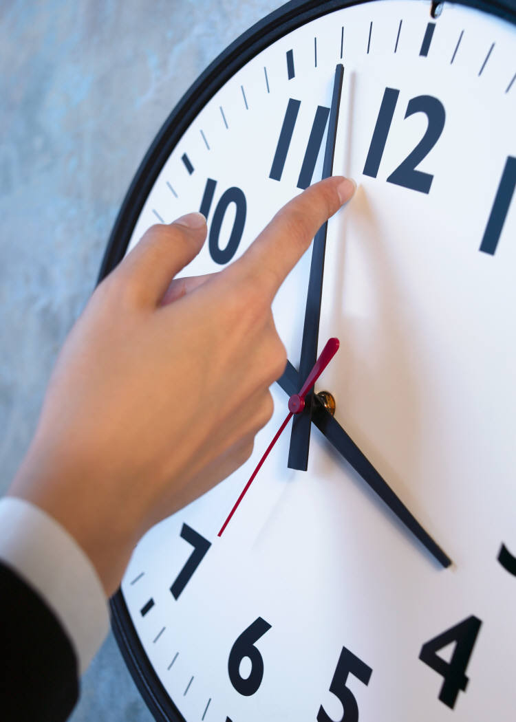 HR stop wasting time at work