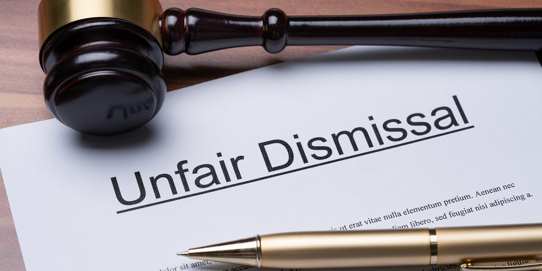 Unfair dismissal guide