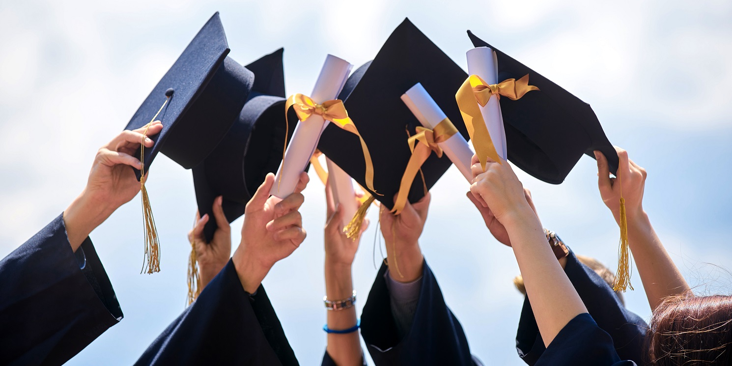Is a university degree the best way into employment?