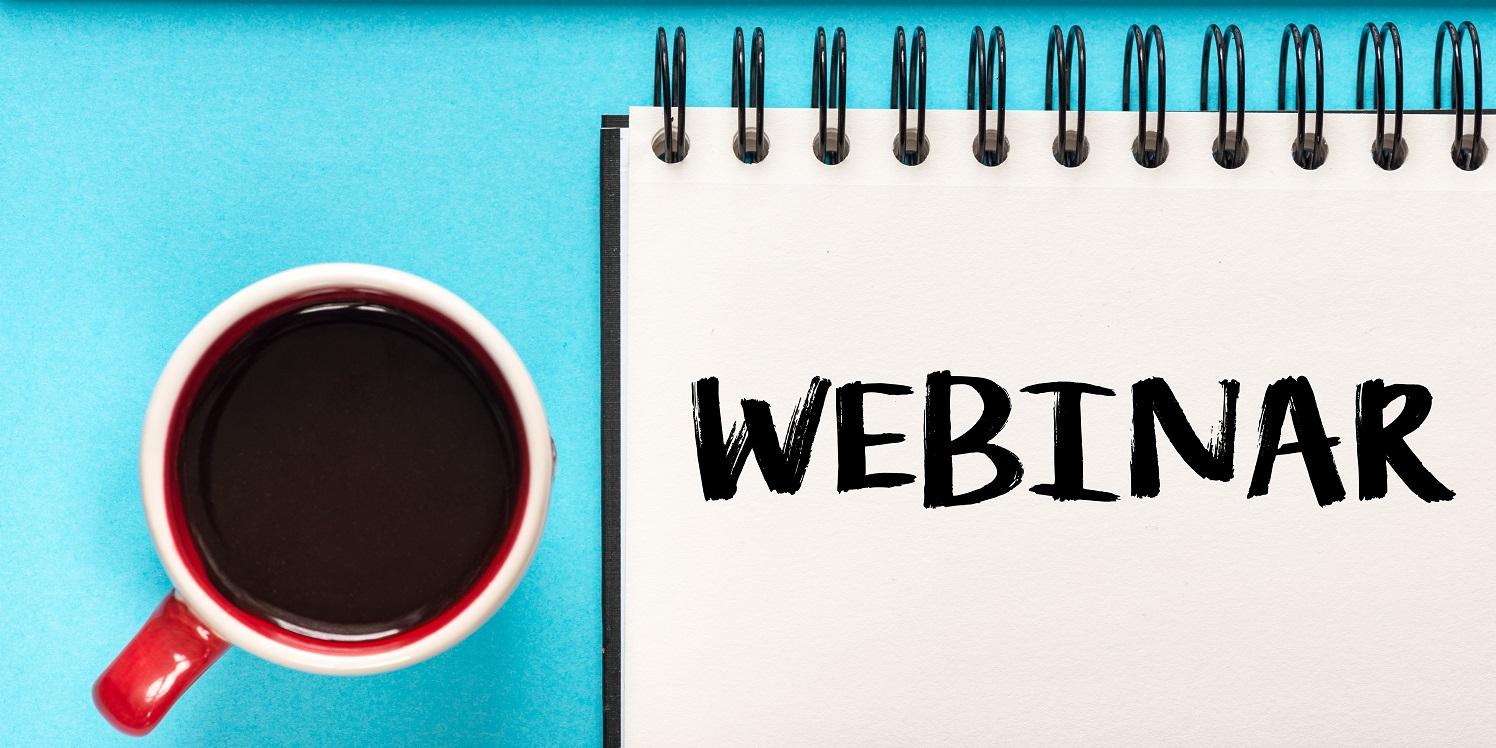 How to run engaging webinars as an SME