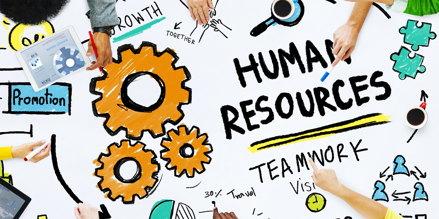 What is HR