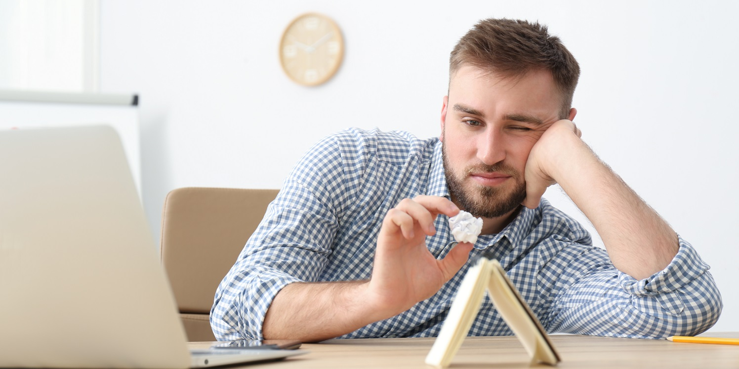 Procrastination in the workplace