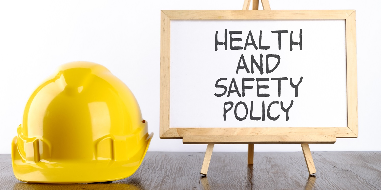 How to write a great Health and Safety policy as an SME